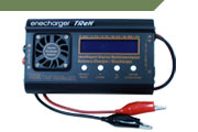 Multi Chemistry Battery Chargers