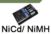 NiCd/NiMH Type Chargers
