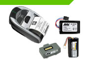 Photo Printer Batteries