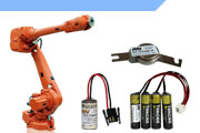 PLC-Robotics-CNC Machine Batteries