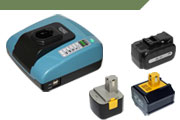 Power Tool Chargers