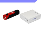 Powerbank-USB Power Supplies