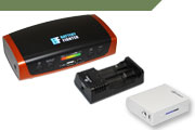 Powerbank Portable Chargers