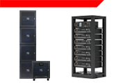 Rack Mount Battery Systems
