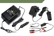 RC Hobby Battery Chargers