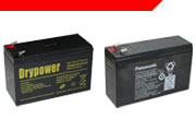 Sealed Lead Acid Valve Regulated (AGM) Batteries Standby Type