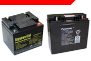 Sealed Lead Acid Valve Regulated Batteries Cyclic Type
