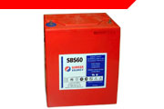 Sealed Lead PowerSafe SBS Batteries