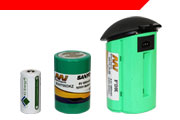Specialty Rechargeable Camera Batteries