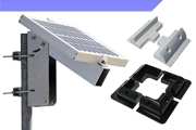 Symmetry Solar Panel Mounts