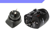 Travel Adaptors