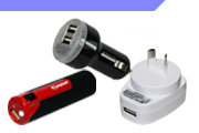 USB Output Power Supplies