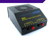 Vencon Battery Analysers
